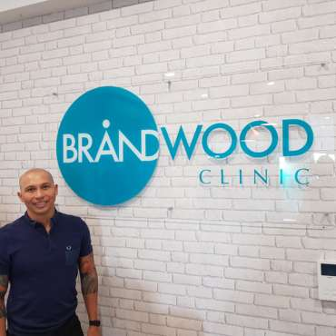 Brandwood Clinic Educated